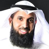 الشيخ فيصل الهاشمي