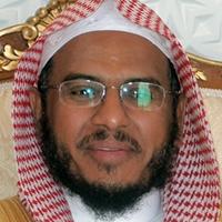 الشيخ علي بن محمد الشبيلي