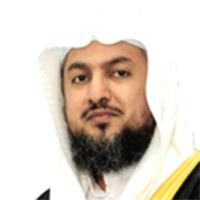الشيخ عبد الله صالح العبيد