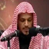 الشيخ عبد الرحمن السبهان