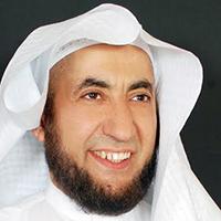 الشيخ مازن بن عبد الكريم الفريح