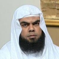 الشيخ محمد علي العجمي