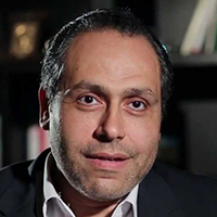 الدكتور ياسر  نصر