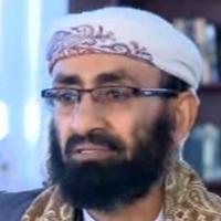 الشيخ علي بن محمد مقبول الأهدل