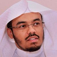 الدكتور ياسر الدوسري