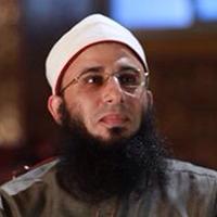 الشيخ مازن السرساوي