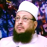 الشيخ محمد عبد الملك  الزغبي