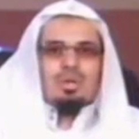 الشيخ عبد الله الشمري
