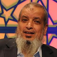 الدكتور مجاهد أبو المجد