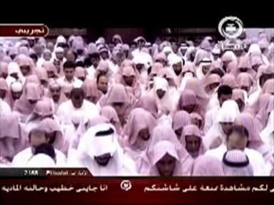 إضغط لمشاهدة '' الشيخ ناصر القطامي - جزء قد سمع من صلاة التراويح ''