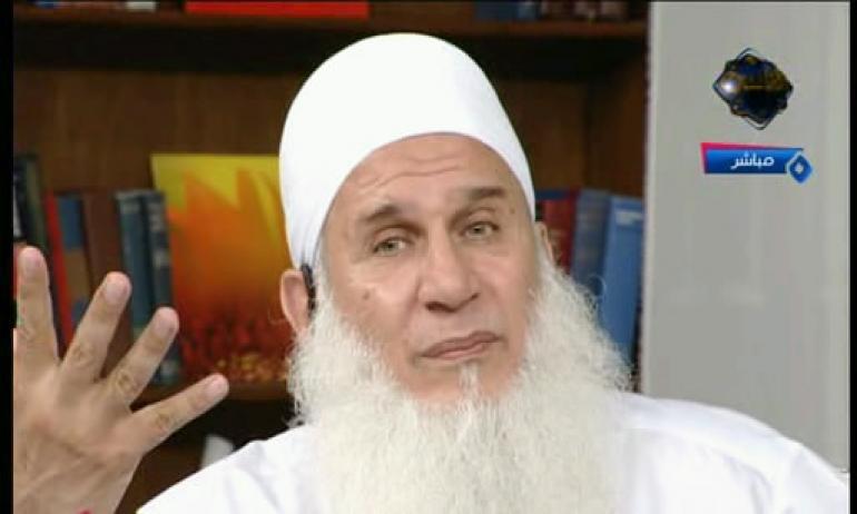 إضغط لمشاهدة ''نصيحة هامة جداً لإستقبال رمضان ج3 ''