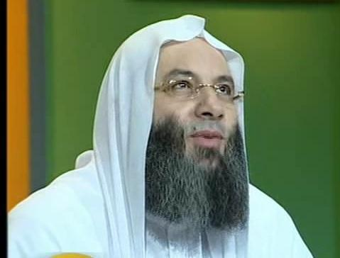 إضغط لمشاهدة ''فضل الصلاة على النبي صلى الله عليه وسلم يوم الجمعة ''