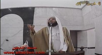 إضغط لمشاهدة ''عقبة بن نافع المفترى عليه / الشيخ محمد الصاوي ''