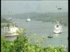 إضغط لمشاهدة ''جزر ميداس (اسبانيا المغمورة بالماء) ''