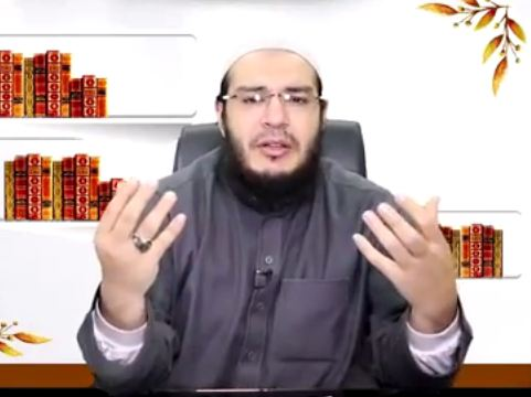 إضغط لمشاهدة ''فضل الإخلاص / الشيخ أحمد جلال ''