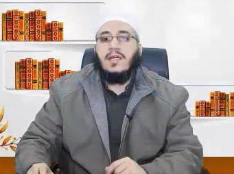 إضغط لمشاهدة ''أهمية السنة / د.محمد فرحات ''