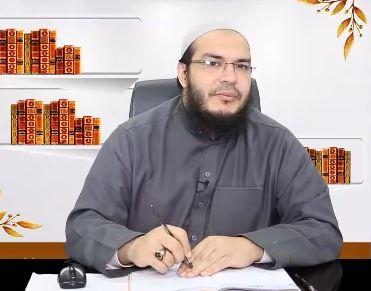 إضغط لمشاهدة ''خطر الرياء / الشيخ أحمد جلال ''