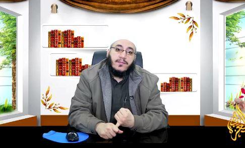 إضغط لمشاهدة ''منزلة السنة وأهميتها / د.محمد فرحات ''