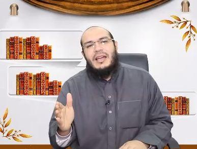 إضغط لمشاهدة ''علامات حب الله للعبد / الشيخ أحمد جلال ''