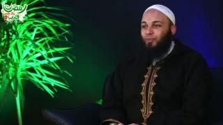 إضغط لمشاهدة ''مقطع تشويقي لحلقة قلب صائم د.خالد حداد ''