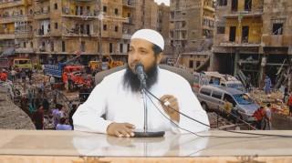 إضغط لمشاهدة ''لك الله يا سوريا د.عبد الرحمن الصاوي ''