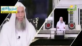 إضغط لمشاهدة ''لطيفة قرآنية / الشيخ محمد حسان  ''