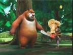 إضغط لمشاهدة ''يوم حماية الدببة (بندق وبرعم) ''