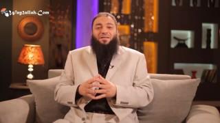 إضغط لمشاهدة ''هيا بنا نؤمن قبل رمضان - د. حازم شومان ''