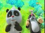 إضغط لمشاهدة ''خلود ومقص الأشجار (خلود وبامبو) ''