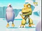 إضغط لمشاهدة ''ملك السرعه (الديناصور العنيد) ''