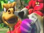إضغط لمشاهدة ''البحث عن ملك الغابة (الديناصور العنيد) ''