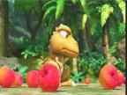إضغط لمشاهدة ''الديناصور الصاعق(الديناصور العنيد) ''