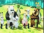 إضغط لمشاهدة ''منافسة كرات االماء (خلود و بامبو) ''