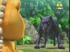 إضغط لمشاهدة ''عودة النمر الاسود (الديناصور العنيد) ''