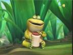 إضغط لمشاهدة ''علقة في زنبقة الماء  (حكايات في الادغال) ''