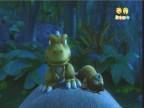 إضغط لمشاهدة ''اريد السمك  (الديناصور العنيد) ''