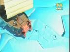 إضغط لمشاهدة ''الارتطام بالجليد  (كونج فود) ''