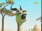 إضغط لمشاهدة ''الغزال الخائف  (الديناصور العنيد) ''