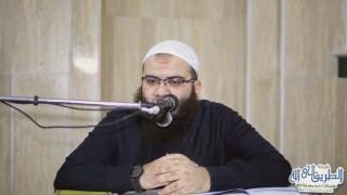إضغط لمشاهدة ''تحية لكل المرابطين بالقدس / الشيخ علي قاسم ''