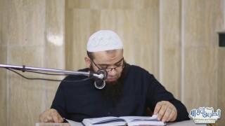 إضغط لمشاهدة ''هل القدس عربية و لكل الأديان ؟ / الشيخ علي قاسم ''