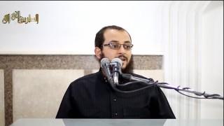 إضغط لمشاهدة ''لنثبت به فؤادك / الشيخ عمرو الشرقاوي ''
