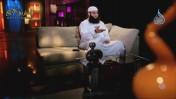 إضغط لمشاهدة ''قَبِّلْ أبناءك / الشيخ عبد الرحمن منصور ''