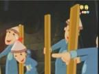 إضغط لمشاهدة ''النجاة من حد السيف (الطباخ الصغير) ''