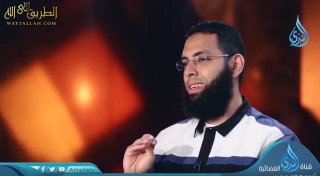 إضغط لمشاهدة ''معركتك مع نفسك / د.محمد الشيخ (مقطع من برنامج همة 2) ''