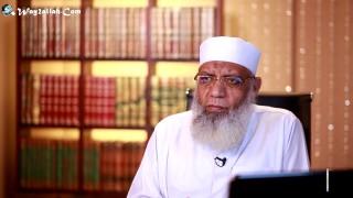 إضغط لمشاهدة ''التعريف بالمصحف والنسخ في القرآن / الشيخ شوقي عبد الصادق ''