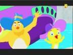 إضغط لمشاهدة ''الدجاجة الام  (اينا ومينا و ديكا ) ''