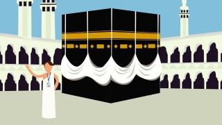 إضغط لمشاهدة ''كأجر حاج تامًا حجته / الشيخ أحمد جلال ''