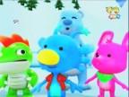 إضغط لمشاهدة ''الدبدوب الرشيق  (دودو و الاصدقاء) ''