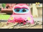 إضغط لمشاهدة ''التحفة الفنية  (مدينة السيارات) ''