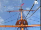 الحلقة 2 (سفن و معارك)